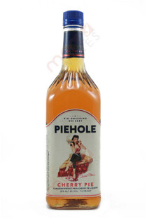 Piehole Cherry Pie Flavored Whiskey 1L