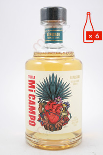 Mi Campo Reposado Tequila 750ml (Case of 6) FREE SHIPPING $24.99/Bottle