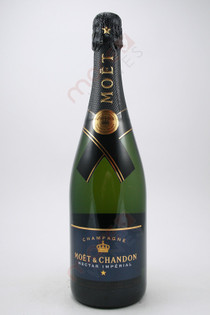 Moet Chandon Nectar Imperial Champagne 750ml