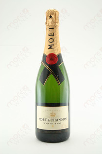 Moet Chandon White Star 750ml