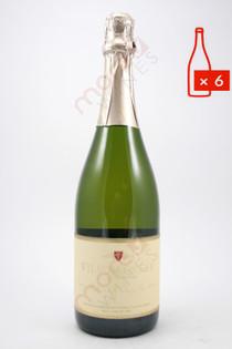 Wilson Creek Tahitian Vanilla Sparkling Wine 750ml (Case of 6) FREE SHIPPING $14.99/Bottle