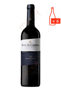 Hoya De Cadenas Reserva Privada 750ml (Case of 12) FREE SHIPPING $7.99/Bottle