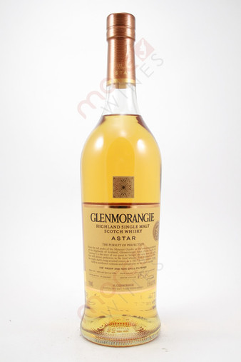 Glenmorangie 'The Astar' Single Malt Scotch Whisky 750ml