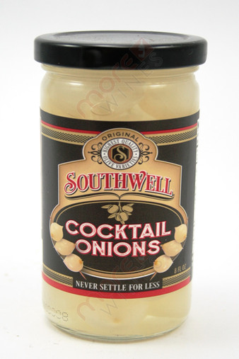 Southwell Cocktail Onions 8fl oz