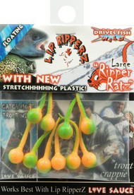 Lip Ripperz RR4-PAL Poison Apple
