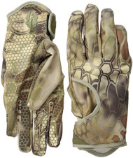 Kryptek Men's Krypton Gloves, Highlander, Small