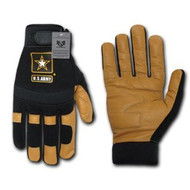 U.S. Army Mechanics Glove (large)