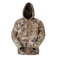Kryptek Tartaros Hoodie Highlander & Tan Hooded Sweat Shirt (Medium) [Misc.]