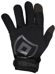 Stormr Men's Torque Kevlar Neoprene Glove, Black, X-Small - Fishing, Fly Fish...