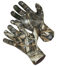 Stormr Men's Stealth Decoy Glove, Realtree Max-5, Camouflage & Camo Hunting G...