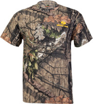 Mossy Oak Country Camo Hunting T-Shirt (XL)