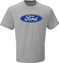 Ford Oval T-Shirt (Large)