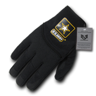 U.S. Army Light Duty Gloves (medium)