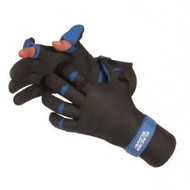 Glaciers Pro Angler Fishing Glove XX-Large