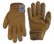 Lightweight Mechanic's Glove (XX-Large, US Army Coyote)