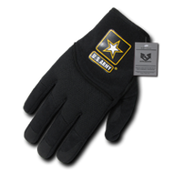 U.S. Army Light Duty Gloves (small)