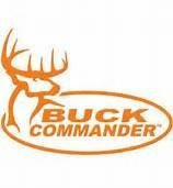 Buck Commander Pink Window Decal