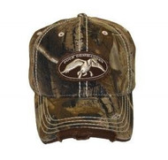 Duck Commander Realtree Hardwoods HD Camo Cap