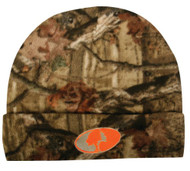 Mossy Oak BUI Cuffed Reversible Fleece Beanie