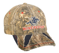 Winchester Realtree Xtra Distressed Hunting Hat