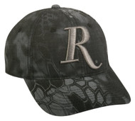 Remington R Typhon Pattern Hat