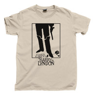 Barry Lyndon Tan T Shirt Stanley Kubrick 1975 Film Barry Lyndon Tan Tee