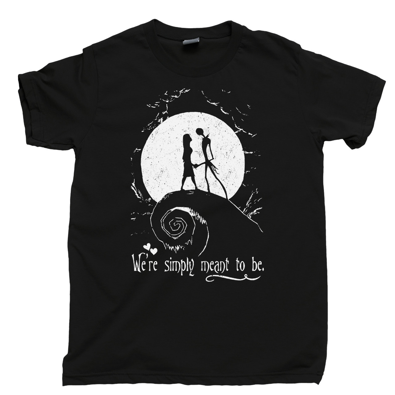 Cool Nightmare Before Christmas Gifts: Nightmare Before Christmas T Shirt