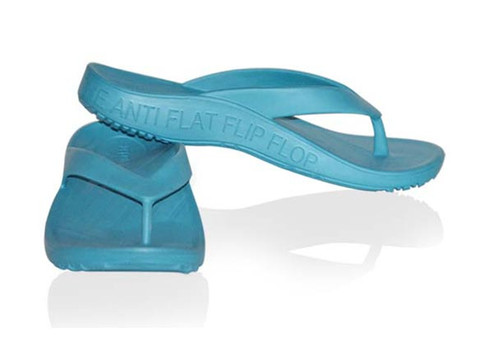 TAF3 PEACOCK BLUE