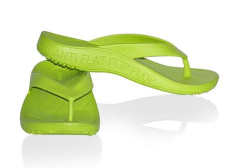 TAF3 LIME GREEN