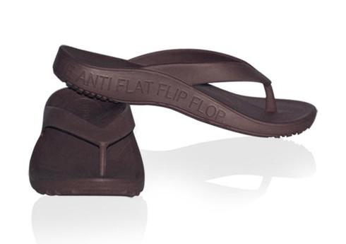 TAF3 CHOCOLATE BROWN