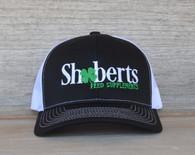 Shoberts Hat - White