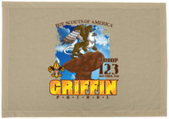 Custom Griffin Patrol Flag (SP5957)