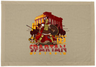 Custom Spartan Patrol Flag (SP5960)
