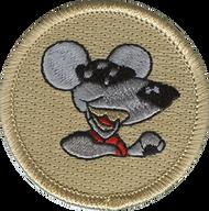 Cool Rat Patrol Patch