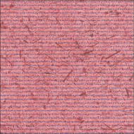Ranks on Red Fiber 12x12 paper