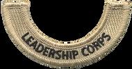 Leadership Rocker (Bottom)
