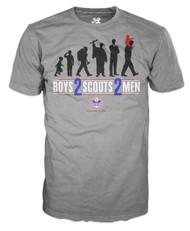 Boys 2 Scouts 2 Men (SP6314)