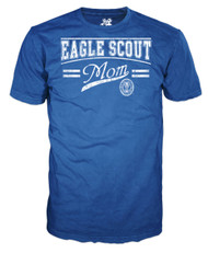 Eagle Scout Mom T-shirt (SP6373)
