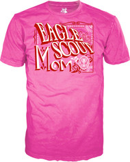 Eagle Scout Mom Pink T-shirt (SP6372)