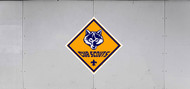 Trailer Graphic BSA Cub Scout Logo