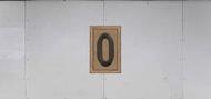 Troop Trailer Graphic Single Scouts BSA Troop Unit Numeral (SP5646)