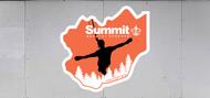 Custom Summit Bechtel Reserve Troop Trailer Graphic Zipline (SP6688)