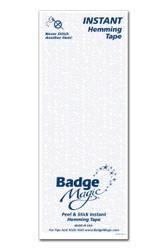 Badge Magic® Hemming Strips Kit