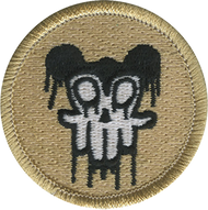 Dead Mouse Patrol Patch