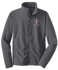 Port Authority Value Fleece Jacket with BSA Corporate Logo