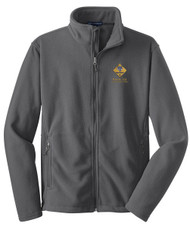 Port Authority Value Fleece Jacket with Cub Scout Logo