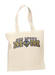 Cub Scout Mom Tote Bag