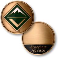 Venturing Associate Advisor Coin- DISCONTINUED