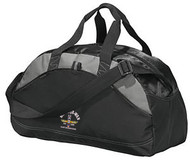 Medium Contrast Duffel - Your Scout Reservation*