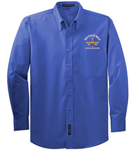 Long Sleeve Easy Care Shirt - Your Scout Reservation*
